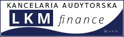 Kancelaria Audytorska LKM Finance Sp. z o.o.
